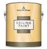 BENJAMIN MOORE 50809 WATERBORNE CEILING -CEILING WH - QT