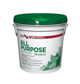 USG INDUSTRIES 380501 USG  JOINT COMPOUND GREEN TOP - 4.5G