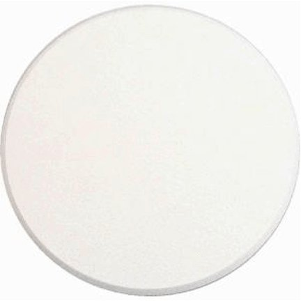 """PRIME-LINE PRODUCTS Wall Protector 5"""" White"""