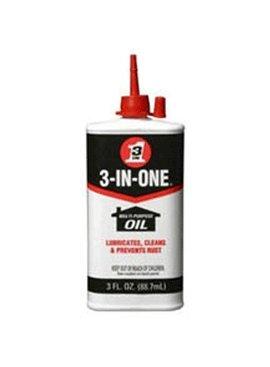 3OZ 3-IN-1 MULTI-PURPOSE OIL