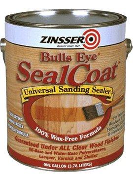 RUST-OLEUM CORPORATION GAL BULLS EYE SEAL COAT SANDING SEALER