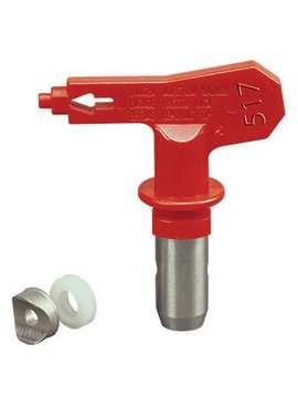TITAN SC6 + REVERSIBLE SPRAY TIP - RED 519