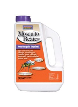 MOSQUITO BEATER GRANULES 4,000 SQ FT 1.5 LB
