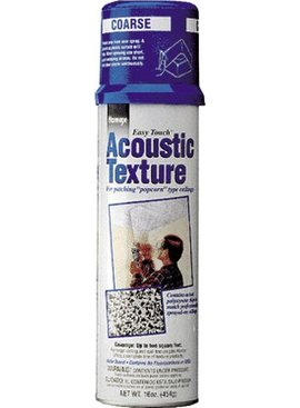 16 OZ EASY TOUCH ACOUSTIC TEXTURE COARSE CEILING PATCH