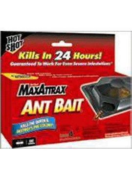 4CT HOT SHOT MAXATTRAX ANT BAIT