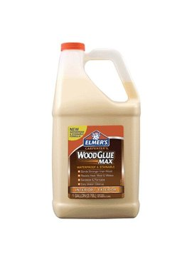 GAL ELMER'S CARPENTER'S WOOD GLUE - MAX