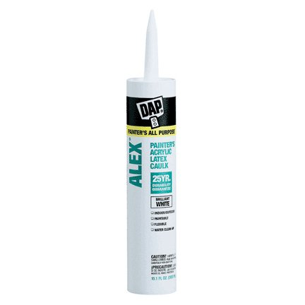 CAULK PNTRS ALX WH10.1OZ