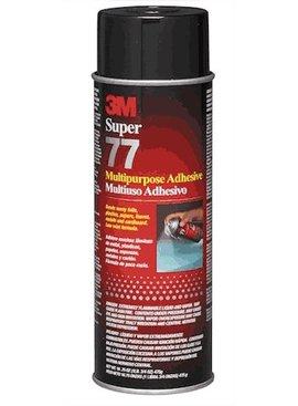 3M 21210 ''77'' 16.75 OZ SUPER SPRAY ADHESIVE - EACH