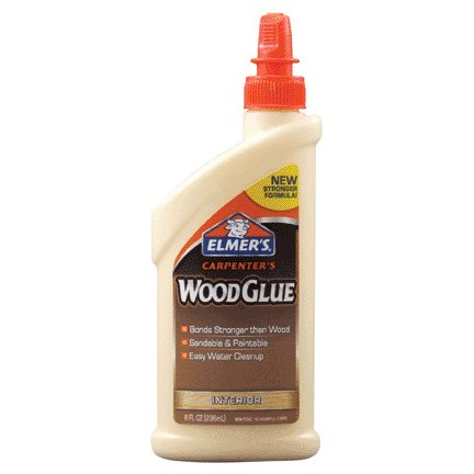 Elmers Wood Glue 8oz