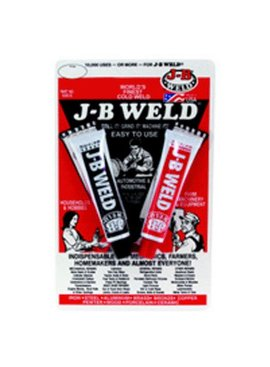 J-B WELD 8265-S 1 OZ COLD WELD COMPOUND