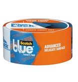 3M 2''X60YD SCOTCH PAINTERS TAPE FOR DELICATE SURFACES