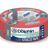 DOLPHIN STUCCO TAPE 1.88'' X60 YDS