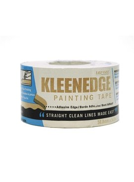 KLEENEDGE EASY MASK 2'' X 180' PAINTING TAPE
