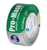 INTERTAPE 2'' GREEN LABEL MASKING TAPE - ROLL