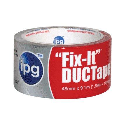 ''FIX IT'' DUCTAPE