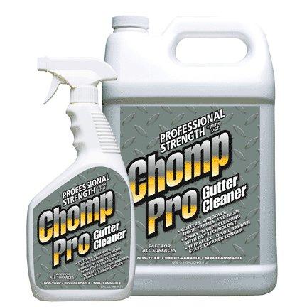 CHOMP GUTTER CLEANER - GALLON