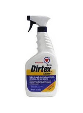 22OZ DIRTEX CLEANER PUMP SPRAY