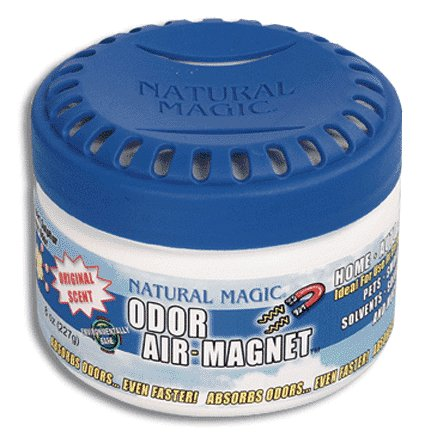 8OZ ODOR AIR-MAGNET ORIGINAL SCENT