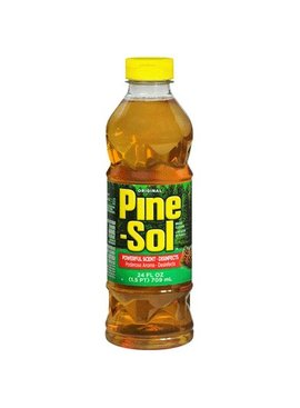 24OZ PINE-SOL ORIGINAL LIQUID CLEANER