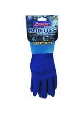 BLUETTES 19005 LARGE ALL PURPOSE HOUSEHOLD GLOVE - PAIR