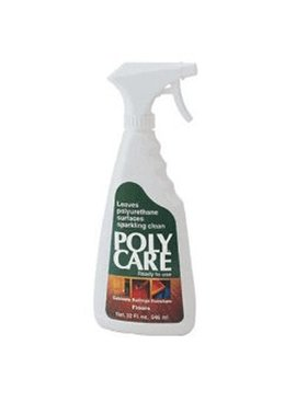 POLYCARE 32 OZ READY TO USE TRIGGER SPRAY