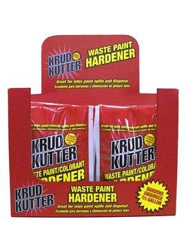 KRUD KUTTER WASTE PAINT HARDENER
