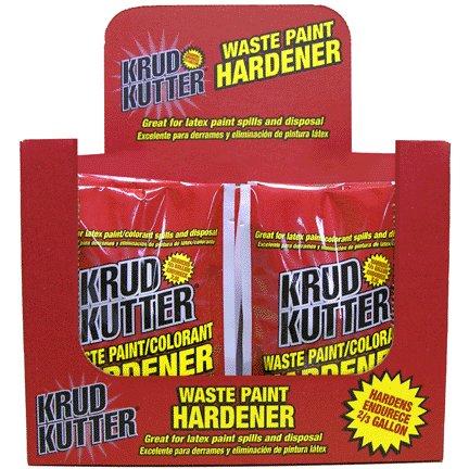 KRUD KUTTER WASTE PAINT HARDENER 3.5 OZ