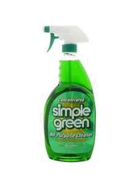 24OZ SIMPLE GREEN CLEANER TRIGGER SPRAY