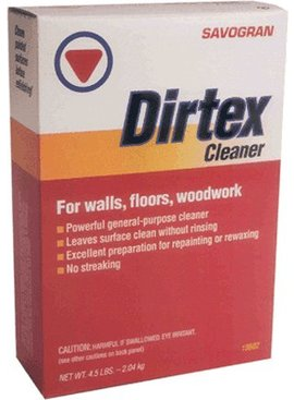 DIRTEX ALL PURPOSE CLEANER