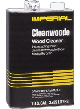 WILSON IMPERIAL 37074 CLEANWOODE - QT