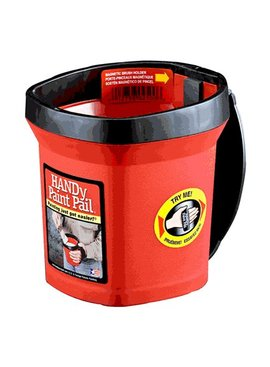 BERCOM 2500 HANDY PAINT PAIL - EACH