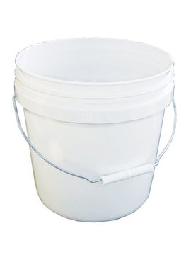TWO GALLON PAIL