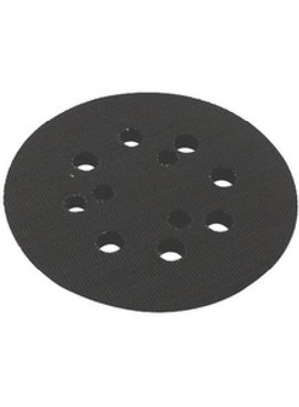 5'' HOOK & LOOP BACKING PAD FOR BO5010 & BO5030K