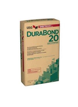 USG 21425 DURABOND 20 25 LB JOINT COMPOUND