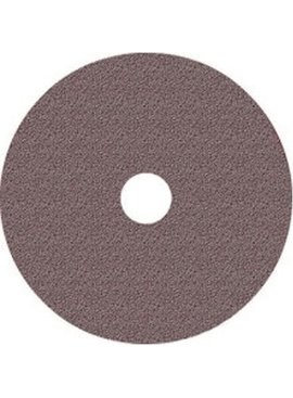 NORTON ABRASIVES RESIN FIBRE DISC 5'' - 24 GRIT