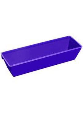 HYDE TOOLS HYDE 09060 12'' PLASTIC MUD PAN - EACH