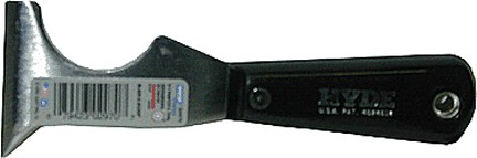 HYDE TOOLS HYDE 02970 5-IN-1 PAINTER'S TOOL - EACH