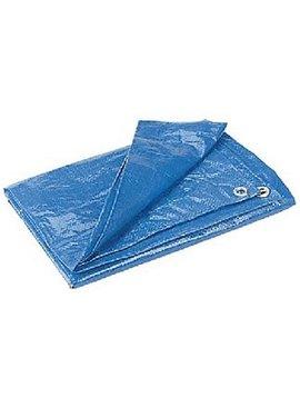 6'X8' BLUE POLYETHYLENE TARP