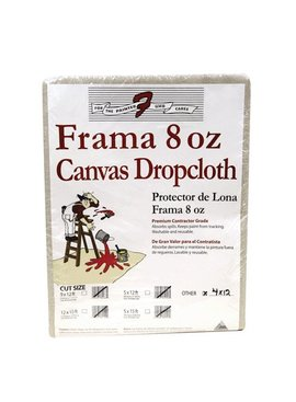 4 X 12 8OZ FRAMA DROP CLOTH RUNNER