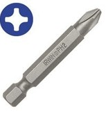 IRWIN #2 PHILLIPS POWER BIT 1/4X1-15/16