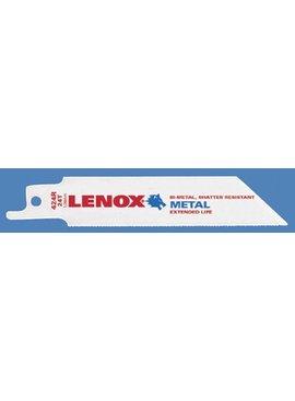 LENOX 5PK LENOX 20554 424R 4'' C 3/4'' 24TPI BI MTL RECI SAW BL
