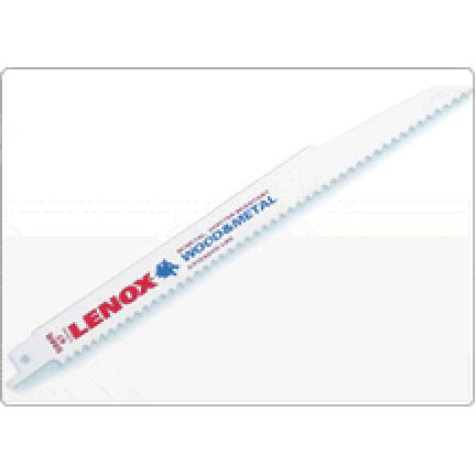 LENOX 8X3/4X.035 18T RECIP SAW BLADE
