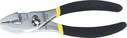 STANLEY TOOLS COMPANY 6'' SLIP JOINT PLIERS