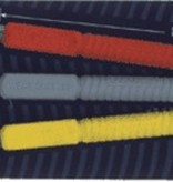 STANLEY TOOLS COMPANY 3 PC NAIL SET 1/32, 2/32, & 3/32'' CONTRACTOR GRADE