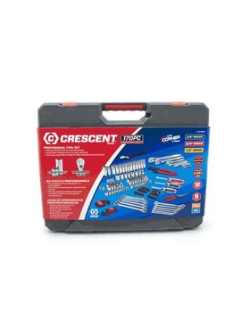 APEX TOOL GROUP Apex Tool CTK70MP CRESCENT 70 PC TOOL SET