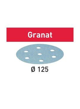Festool Festool sandpaper       STF D125/8 P 100 GR100X