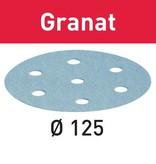 Festool Festool sandpaper       STF D125/8 P 220 GR100X