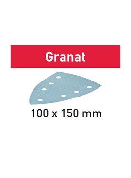 Festool Festool sandpaper STF DELTA/7 P240 GR 100X