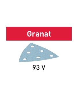 Festool Festool sandpaper       STF V93/6 P  80 GR / 50