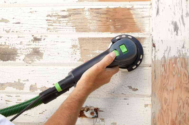 Festool Festool Rotex           RO 125 FEQ Plus USA 120V